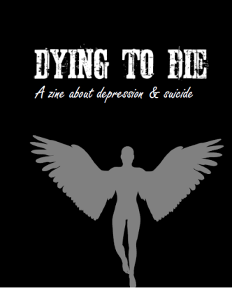 dying to die cover